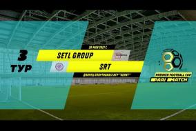 Setl Group 2:5 SRT