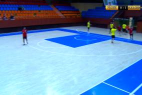 Proshyan 1 vs 3 Nor Hachn ASL INTER CUP 1/4 FINALA