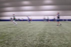 Футбол-2021. Матч ПРОКУРАТУРА - ВОРОНЕЖСТАЛЬМОСТ. Последние 14 минут