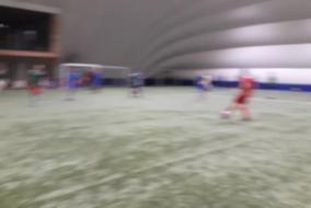 Футбол-2021. Матч ПЕПСИКО - ВОРОНЕЖСТАЛЬМОСТ. Фрагмент 2. Концовка