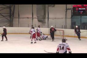 ХК Hockey Edition - ХК Катюша-2 Весна-Лето 2021 11.07.2021