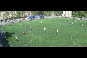 35+ КДК Сибстрой 11 07 21