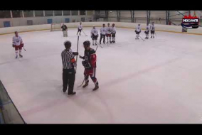 ХК Каюша-2 - ХК Hockey Edition Весна-Лето 2021 01.08.2021
