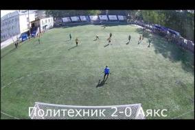 Томская Суперлига 35+