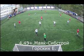 ЛУЧШИЙ ГОЛ Томская Суперлига 31/07 — 01/08/21
