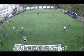 ФИНАЛ Кубка Томской Суперлиги (45+)