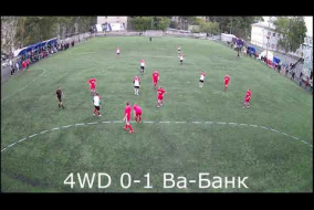 ФИНАЛ Кубка Томской Суперлиги (35+)