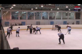 ХК Белый Шквал Запад - ХК Hockey Edition Весна-Лето 2021 21.08.2021