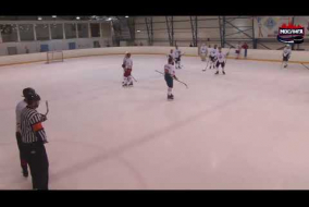 ХК Белый Шквал Запад - ХК Hockey Edition Весна-Лето 2021 28.08.2021