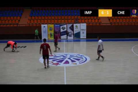 FC Impuls 8 - 3 FC Chelsea B DIVISION Tour 11