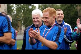 ФИНАЛЫ Кубка Томской Суперлиги 2021 + церемония награждения