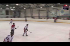 ХК Катюша-2 - ХК Hard Ice Сезон 2021-2022 10.10.2021