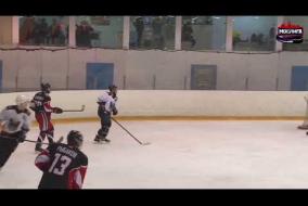 ХК Катюша-3 - ХК Физрук Сезон 2021-2022 16.10.2021