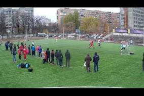 30 РКЛФ Бронзовый Кубок 1/4 Финала ТрансЛом 1:1* Инвест